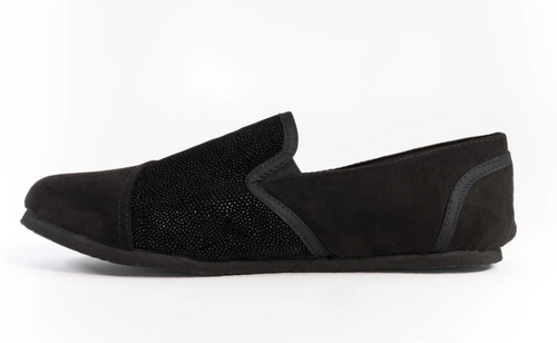 Edge Black - Men's Dance Shoes
