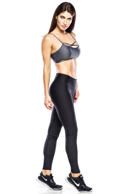 Emana Matrix Bar Legging