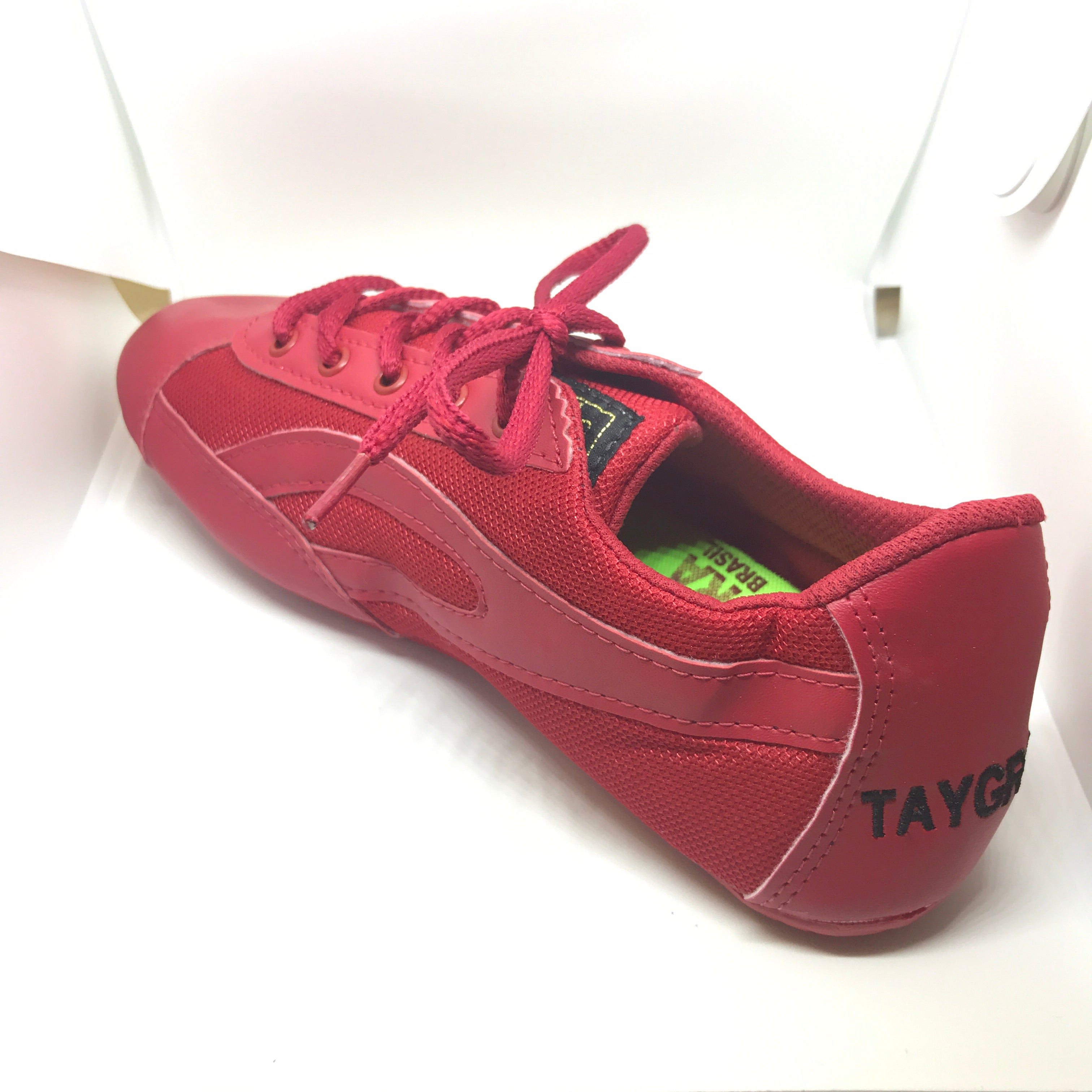 Red Sole Taygra Shoes for Men and Women