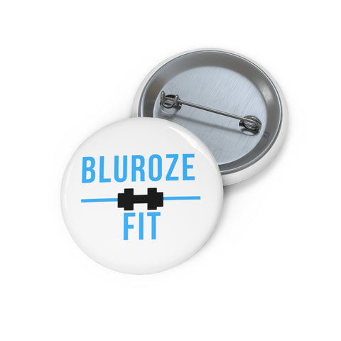 BLU ROZE Fit Pins