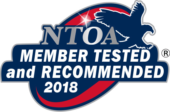 NTOA Member Tested and Recommended: