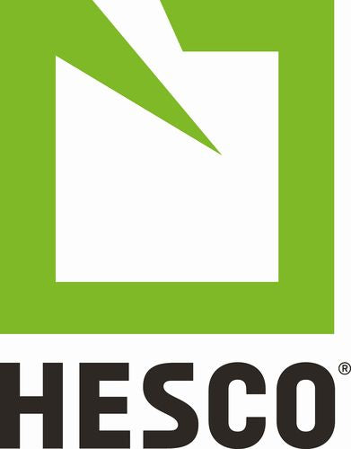 HESCO 800 Series Armor Lightweight Level IV Plate Using Next Gen Materials and Technology 4800LV