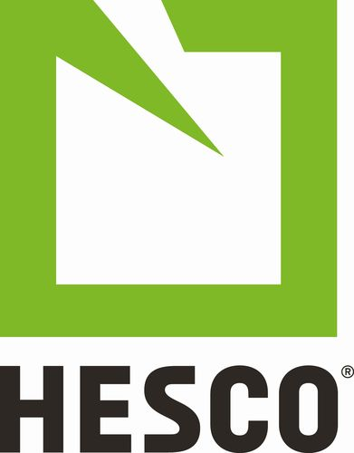 HESCO 600 Series Armor Level III+ Stand Alone Plate 3610