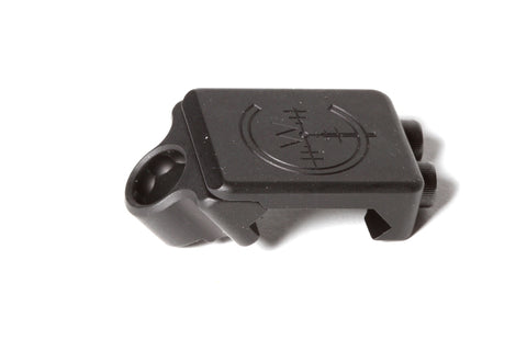 45 Offset 1913 Rail QD Rotation Limited Sling