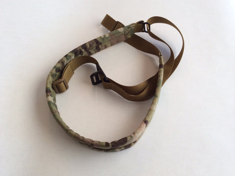 2 Point Adjustable Padded Sling
