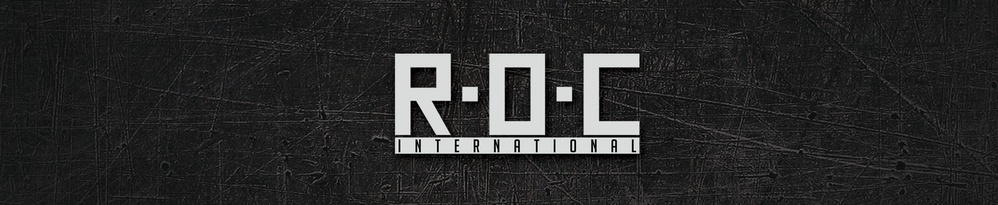 R.O.C. International logo