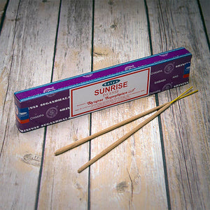 Satya Sunrise Incense