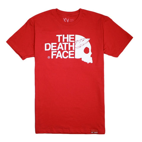 Ides of March The Death Face Tee