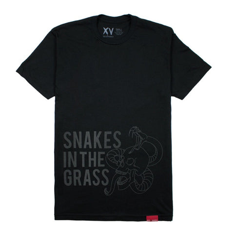Ides of March Snakes in the Grass Tee in 3M