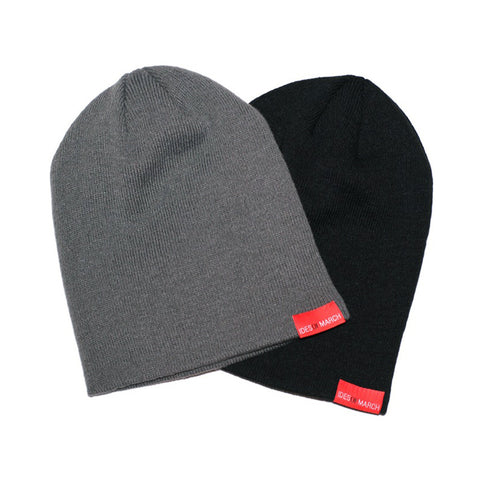 Ides of March Essentials Slouch Beanie