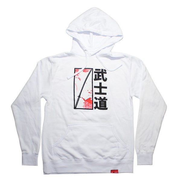 Ides of March Bushidō Hoodie
