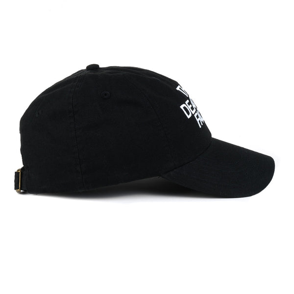 The Death Face Cap (White)