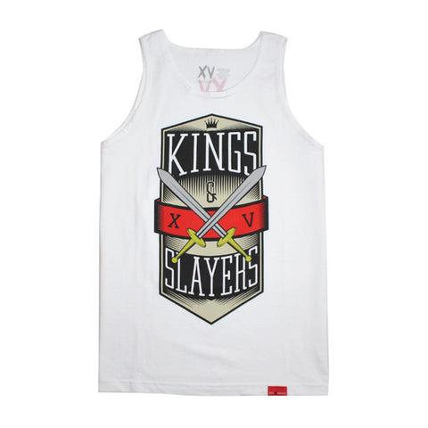 Ides of March Kings & Slayers Tank