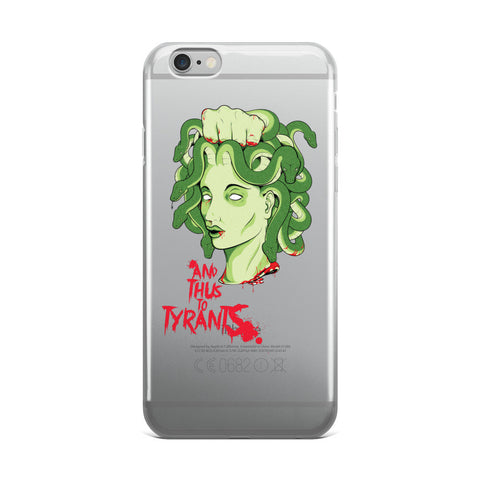 """OG IOMXV Medusa"" iPhone 5/5s/Se, 6/6s, 6/6s Plus Case"