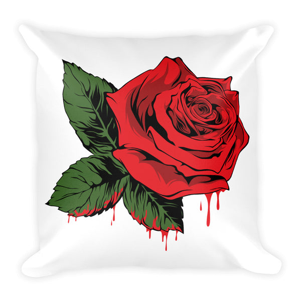 """Six Feet Under"" Pillow"