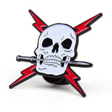 Reaper Unit Pin Set