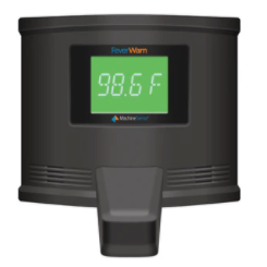 FeverWarn - Model FW-150 Self-Service Thermal Hand Scanner with Onboard Data Storage