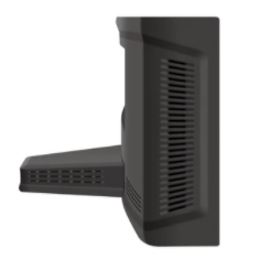 FeverWarn - Model FW-250 Self-Service Thermal Hand Scanner with Microsoft® Azure or Private Cloud Storage