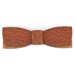 L.R. Lincoln M.Sc., Lacewood Bow Tie