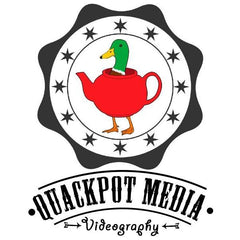 Quackpot Media videography photography