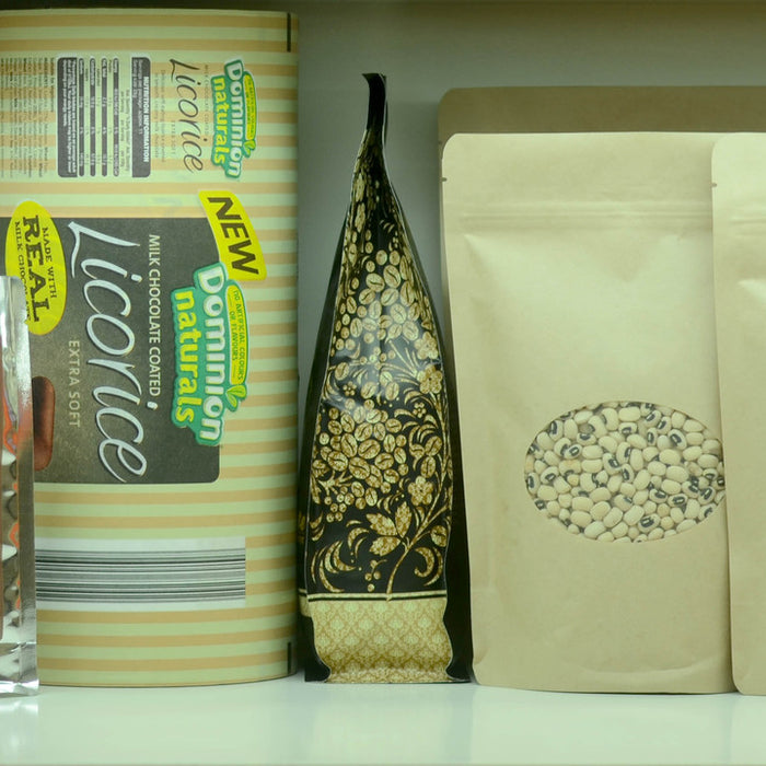 What Are the Different Types of Food Packaging Materials?