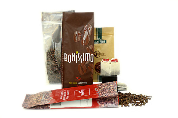 Coffee Packaging & Tea Packaging