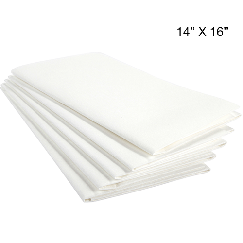 UltimateCloth ORIGINAL: Classic White Cleaning Cloth