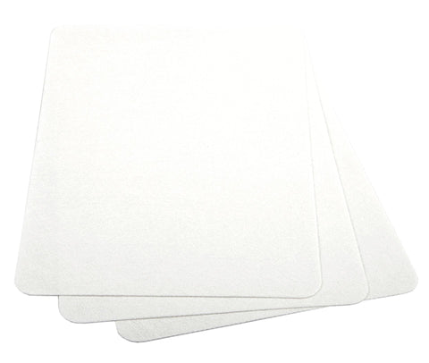 UltimateCloth MINI: Classic White Cleaning Cloth
