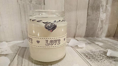 Happy Retirement (love) Scented Candle