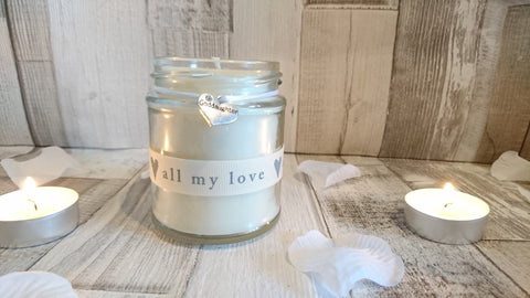 Goddaughter (all my love) Scented Candle