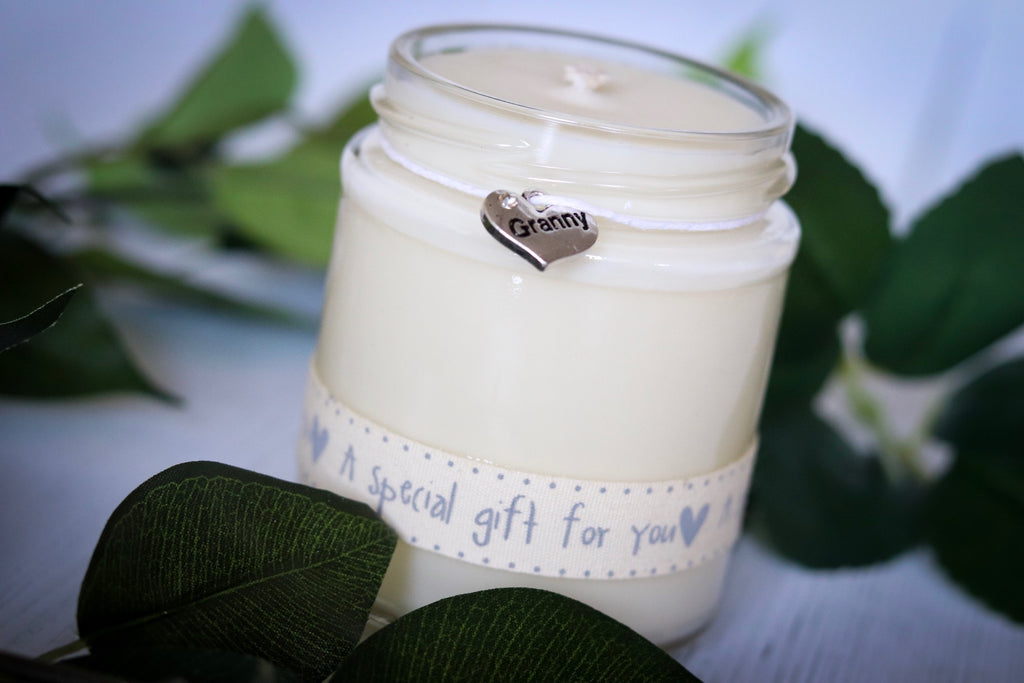 Granny (a gift for you) Scented Candle
