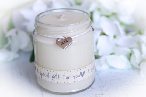 Mum (a gift for you) Scented Candle
