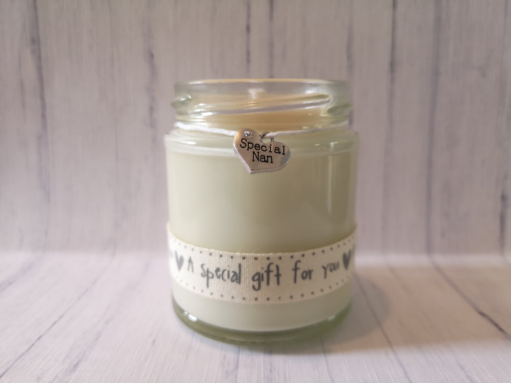 Nan (a special gift for you) Scented Candle