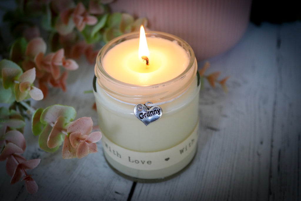 Granny (with love) Scented Candle