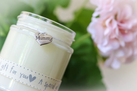 Mummy (a special gift for you) Scented Candle
