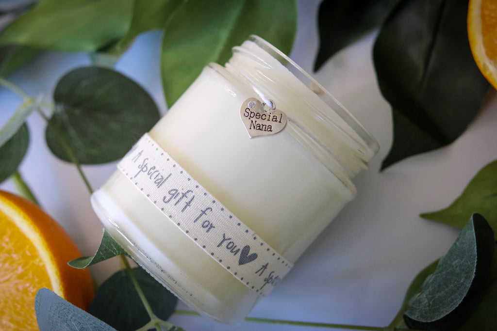 Nana (a special gift for you) Scented Candle