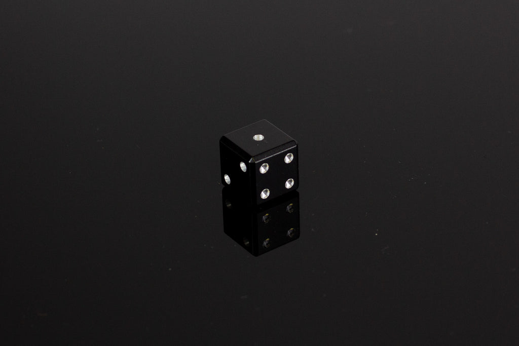 1 D6 - Select Your Dice Color - Dice sold individually - GRAVITY DICE
