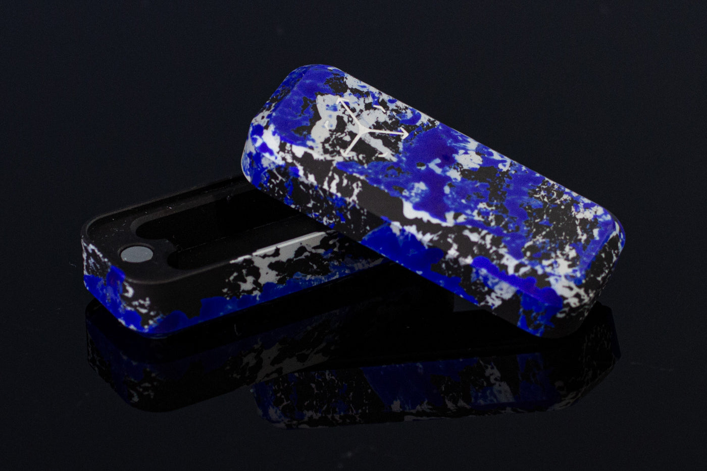 War Zone Limited Edition Case - Ice Camo - Select Your Case Size - Dice Sold Separately - GRAVITY DICE