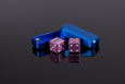 D6 Dice - Rose (Limited Edition Color) - Select Your Dice & Case - GRAVITY DICE