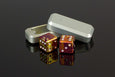 Out of this World Collection: NGC 1569 - GRAVITY DICE