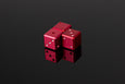 D6 Dice - Red - Select Your Dice & Case - GRAVITY DICE