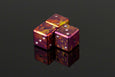 D6 Dice - Out of this World Collection: NGC 1569 - Select Your Dice & Case - GRAVITY DICE