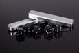 D6 Dice - Black - Select Your Dice & Case - GRAVITY DICE