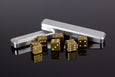 D6 Dice - Bronze (Limited Edition Color) - Select Your Dice & Case - GRAVITY DICE
