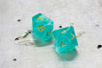 D10 - Dice Earrings - GRAVITY DICE