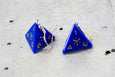 D4 - Dice Earrings - GRAVITY DICE