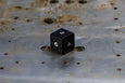 D6 Numbered - Individual Polyhedral Dice for RPGs - GRAVITY DICE