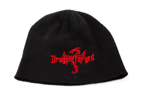 Dragon Forged Beanie - GRAVITY DICE