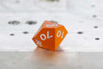 D10% - Individual Polyhedral Dice for RPGs - Old Versions - GRAVITY DICE