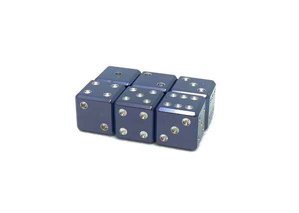 Candy Collection - 1D6 - Select Your Dice Color - Dice sold individually - GRAVITY DICE